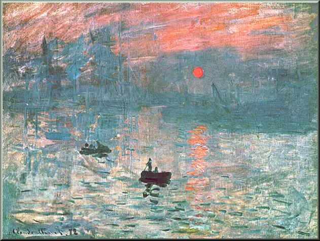impressionisme litteratur